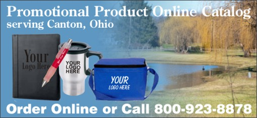 Promotional Products Canton, Ohio